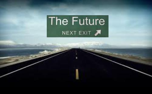 future exit