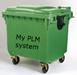 PLM bin