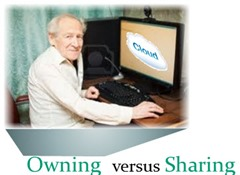 owning or sharing