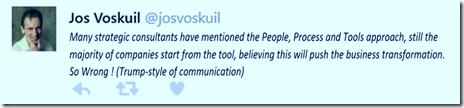PeopleProcessToolsTweet